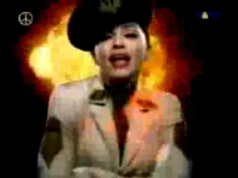 American Life Peter Rauhofer Remix -Madonna (Jeffrey McHale).flv