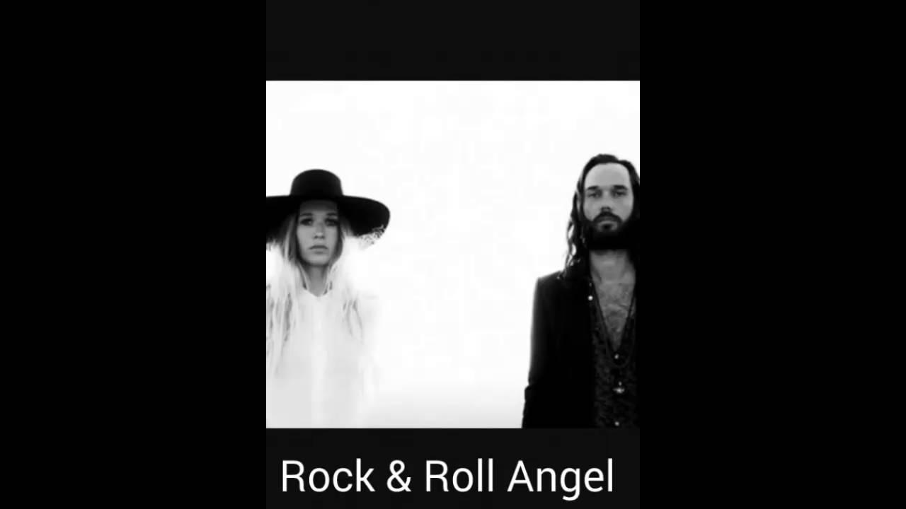 wild-belle-rock-roll-angel-gerardo-jimenez-lopez