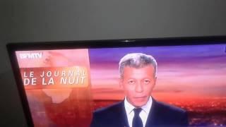 عاجل فرنسا تريد القضاء على المخابرات الجزائرية