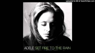 Adele - Set Fire to the Rain (Ivega Dubstep Remix) HD