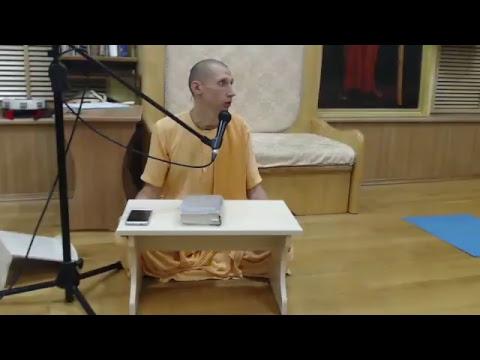 Бхагавад Гита 4.26 - Абхай Чайтанья прабху