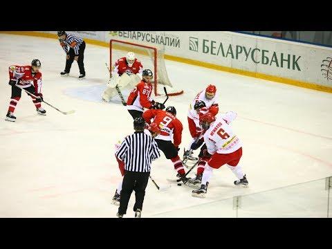 HC Donbass: Кубок Салея-2018.
