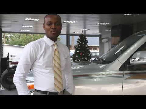 Congo Motors - Corporate Video