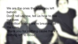 Thank You K.I.D.S Lyrics