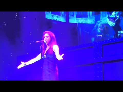 "Trans-Siberian Orchestra ""Joy Of Man's Desire/Angels Share"" 11-16-2014 Col Springs 730pm Jodi Katz"