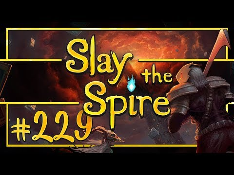 Let's Play Slay the Spire: Fatal - Episode 229