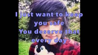 Watch Saywecanfly By The River video