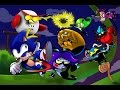 Download Sonic Lost World Final Boss (Genesis Remix) MP3 song and Music Video