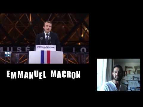 Emmanuel Macron est un sorcier ! Vous ne me croyez pas ?...