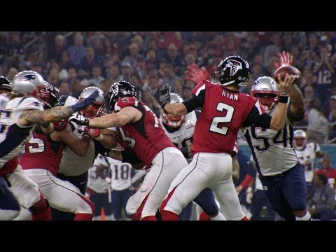America's Game: 2016 Patriots I NFL Network I :60 Trailer