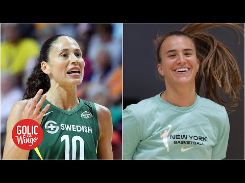 Golic And Wingo Halloween Costumes 2020 2020 WNBA preview: Title prediction and a growing Sue Bird Sabrina