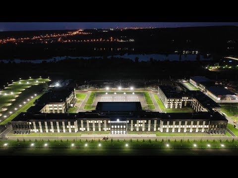 Кемеровское Президентское кадетское училище