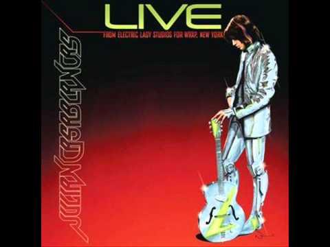 Julian Casablancas- 11th dimension (Live from Electric Lady Studios)