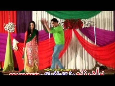 Pashto New Dance 2016 Speena Kontara