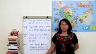 [Learn Malay] #12: Conjunctions