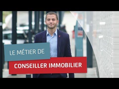 Le Métier De « Conseiller Immobilier » Chez Nexity