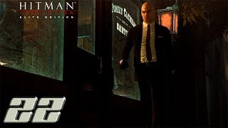 Hitman: Absolution прохождение на геймпаде часть 22 Пентхаус Декстера