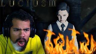 THE DEVIL BOY IS BACK!! | Lucius 3 - Part 1