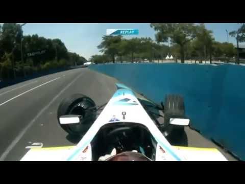 Formula Crash 2015 Trulli Crash 2015 Formula e