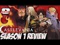 CASTLEVANIA Season 1 Review Netflix mp3