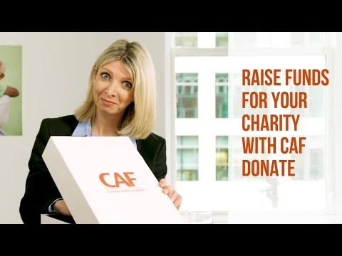 Raise Funds Online For Your Charity