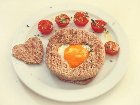 Cómo hacer un desayuno para el Día de la Madre - YouTube