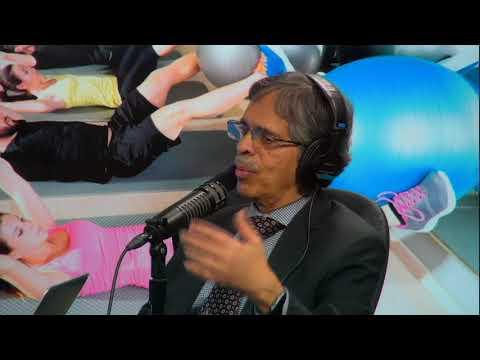 High Intensity Training and Aging: Mayo Clinic Radio