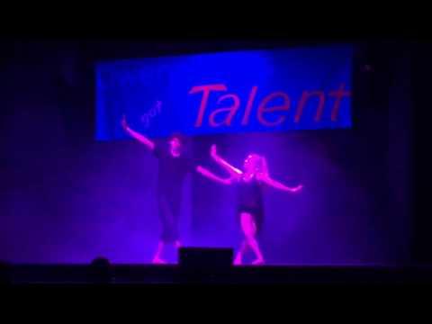 ODT's Brendan Stewart's win at Owensboro's Got Talent
