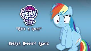 "Rainbow Dash - ""He"