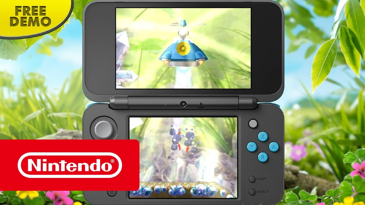 New Nintendo 2DS XL review: Nintendo's newest handheld is absolutely