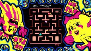 ARCADE GAME SERIES: Ms. PAC-MAN_20170730153744