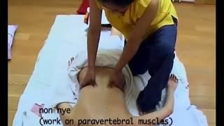 TIBETAN Massage Ku Nye ТИБЕТСКИЙ массаж Ку Нье Massage rooms