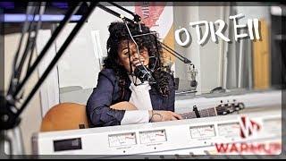 ODREII - NO LOVE (LIVE PERFO) #LEWARMUP 102.3FM
