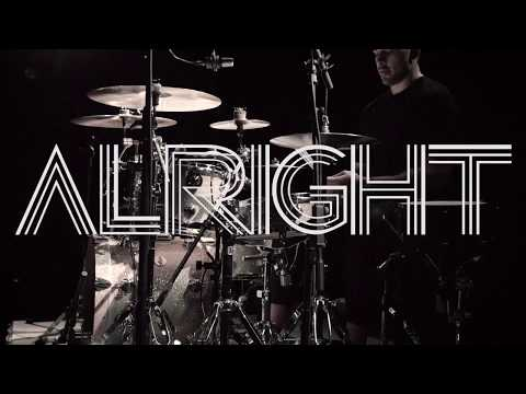 Dylan Elise - Kendrick Lamar - Alright (Drum Cover) Mp3
