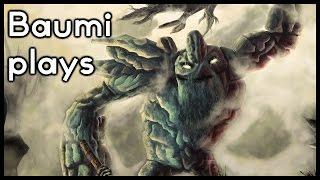 Dota 2 | ESL ONE STORIES PART 3!! | Baumi plays Tiny