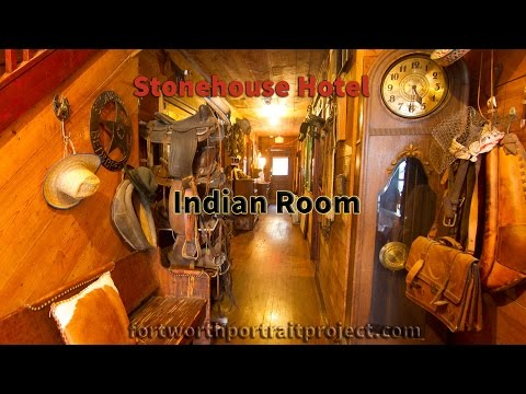 Stonehouse Hotel Indian Room