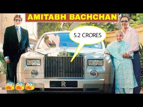 Top 10: Most Expensive Car Gifts In INDIA