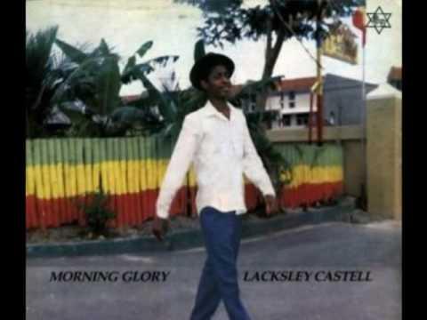 lacksley castell - morning glory (With lyrics)