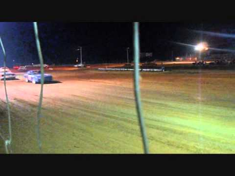 22A Blows UP At Dallas County Speedway