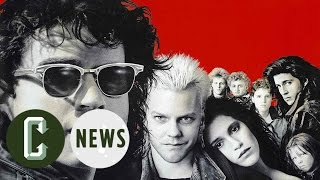 The Lost Boys TV Show in Development | Collider News