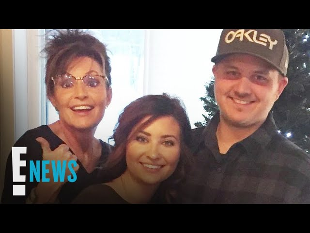 Sarah Palin\'s Daughter Willow Gives Birth to Twins   E! News