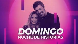 LaNoche es Nuestra - Claudia Conserva y Pollo Valdivia | Capítulo 10 de marzo thumbnail