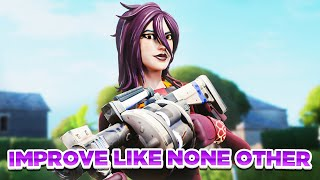 How To Improve Lİke NONE Other in Fortnite..
