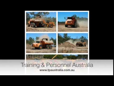 Video 4, Training and Personnel Australia, 6 Carthew Street, Kirwan, Townsville 4817