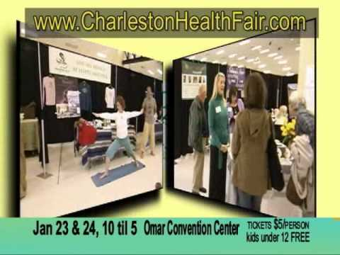 Coupons Discounts Charleston Mt Pleasant SC Spider Savings Total Health Fair
