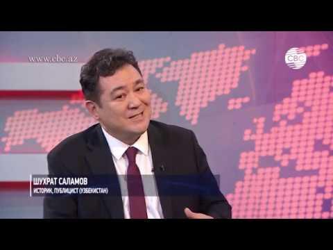 Узбекский историк:
