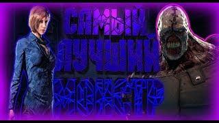 обзор Resident Evil 3 в 2019 или История Сисек