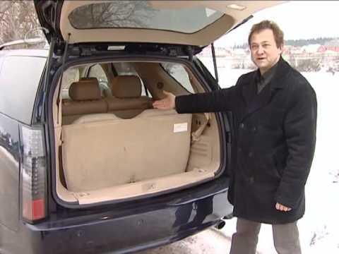 Купить Cadillac CTS - 2011 года в Москве - YouTube
