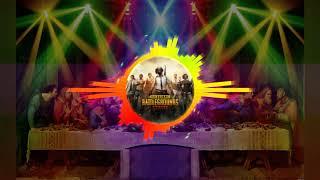 New mixed Jai PUBG Mobile Special new stylish dj Mix DJ Mithun Bhakta mix
