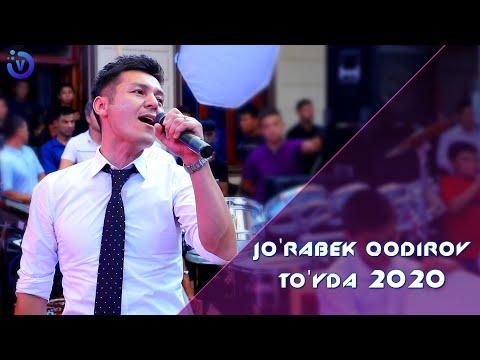 Jo'rabek Qodirov - Nikoh to'y o'tkazish jarayoni | Журабек Кодиров - Туйда 2020